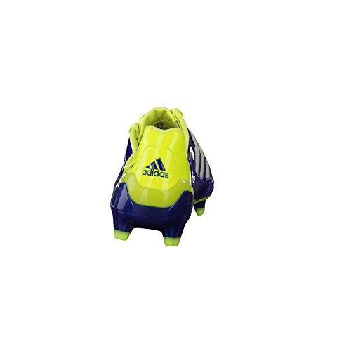 Adidas adiPower Predator TRX FG Ink Blue V23526 Blau/Gelb/Weiß