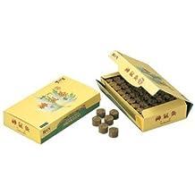 Shinkigoo New Power Moxa (52 moxa pellets) - 1 box by Haitnim Bosung Co., Ltd.