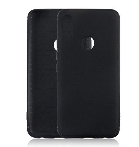 Vicstar UMIDIGI F1 Hülle, UMIDIGI F1 Case Ultra Thin Tasche Cover TPU Silikon Handyhülle Anti-Kratzen Schutzhülle Backcover Hüllen für UMIDIGI F1