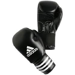 adidas Boxhandschuh Response SMU, black, 10 oz, ADIBT01SMU-10