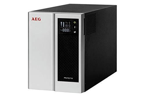 AEG Power Solutions USV 750 VA Protect B. 750