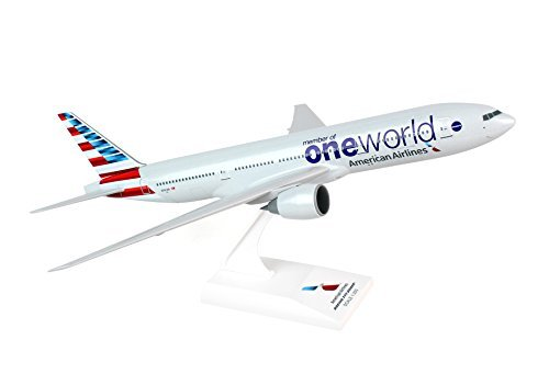 skymarks-skr822-american-airlines-boeing-777-200-one-world-new-livery-1200-snap-fit-model-by-skymark