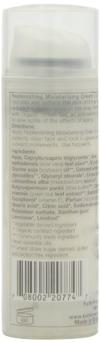 Faith In Nature Replenishing Moisturising Cream Hypoallergenic 50ml 4