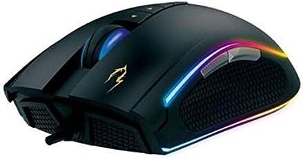 GAMDIAS Zeus P1 Optical Mouse with 12000 DPI