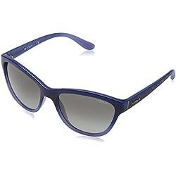 Vogue 0Vo2993S Top Blue Grad Opal Azure, 57 para Mujer