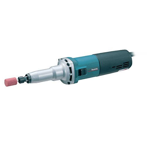 MAKITA GD0800C/1 - AMOLADORA ANGULAR (750 VATIOS  TAMAñO: 8 MM)