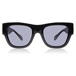 Alexander McQueen Sonnenbrille (AM0033S 001 51)