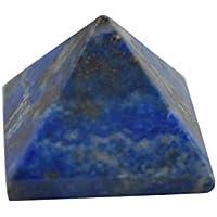 Hauptdécor Pyramide-Energie-Generator Lapislazuli Stein Orgon Pyramide preisvergleich bei billige-tabletten.eu