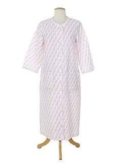 CANAT Nuit BLANC Chemises de nuit FEMME