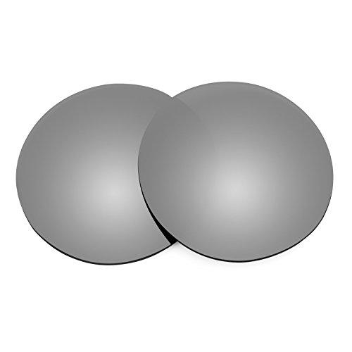 Revant Ersatzlinsen für Von Zipper Cheeks Polarisierung Elite Titanium MirrorShield®