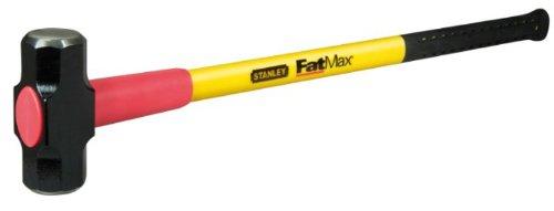 Stanley-156811-Masse-FatMax-45-kg-Import-Grande-Bretagne