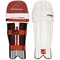 Woodworm Firewall Gamma Batting Pads