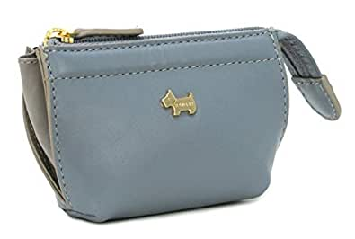RADLEY Small Leather Zip Coin Purse 'Marwood'