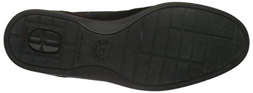 Mephisto - Stelio Velsport 3600, Stivali bassi con imbottitura leggera Uomo Nero (Nero (nero))