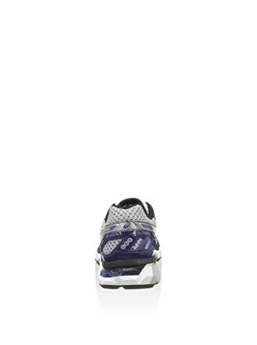 Asics  Gel-Fortify (2E), Baskets pour homme gris EU Bleu - Bleu