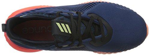 adidas Alphabounce W, Scarpe da Corsa Donna Blu (Azul (Azumin / Amahie / Brisol))