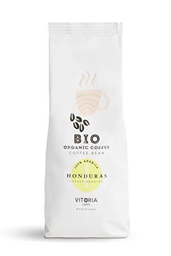 Vitoria Premium Organic Arabica Coffee Beans 500 g | Honduras Single Origin