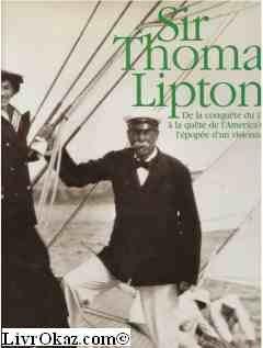 Sir Thomas Lipton par Françoise Maulde