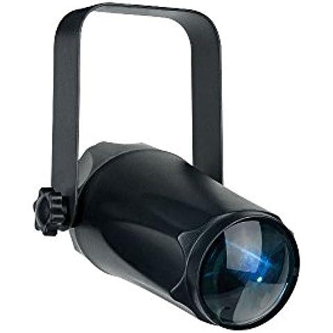LED Pinspot - Porta Specchio Ottica