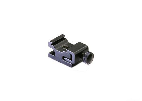 "NOMIS HSA 02 Universal Blitzschuh Adapter - 1/4"" Female Hot Shoe"