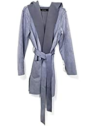 Amazon Donna Giacche Zara Abbigliamento it Cappotti E T8rqT