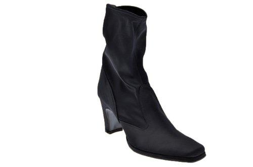 Bocci 1926 Plateau T.70 Bottines Neuf Chaussures. Noir