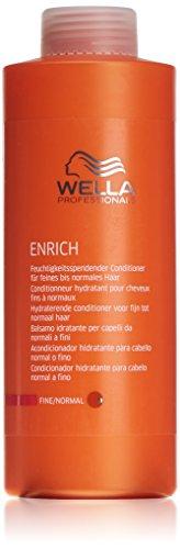 Wella Professionals Care Enrich Conditioner feines Haar 1000 ml