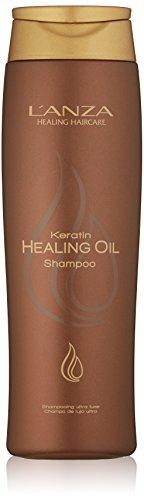 L'ANZA Keratin Healing Oil Shampoo 300 ml