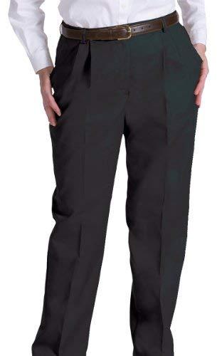 dung Damen Hose mit Reißverschluss, Damen, 16-4 Ebb Tide Mono Cast Net, 16-4, schwarz, 4 x 28L ()