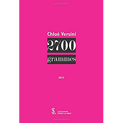 2700 grammes