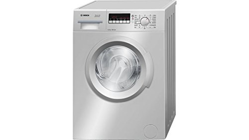 Bosch 7 Kg Fully Automatic Front Loading Washing Machine (WAK20062IN, White)