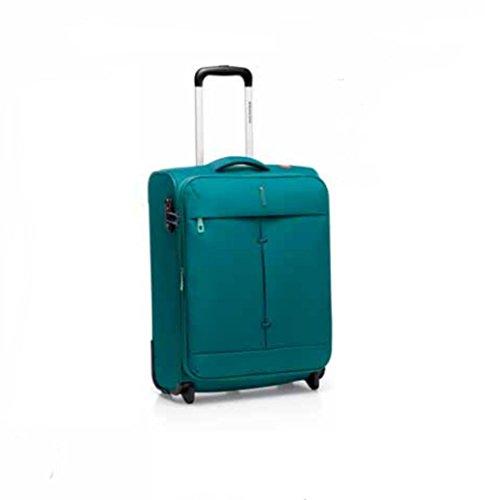 trolley-small-55-cm-2-ruote-roncato-ironik-415113-smeraldo
