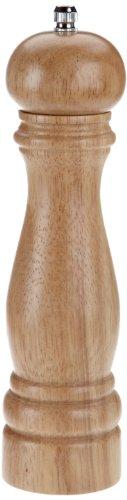 KESPER 13661 Moulin à poivre Bois massif clair H : 22 cm L : 5,5 cm