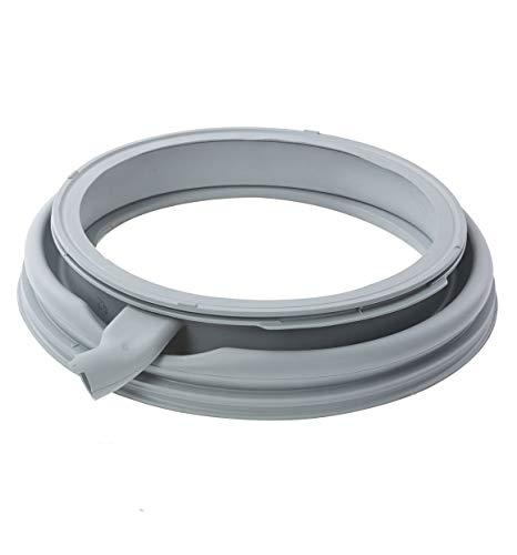 ReleMat SpareHome® Products - Goma escotilla para lavadoras Bosch Serie 6, Exxcel 8, Advantixx 8, 7