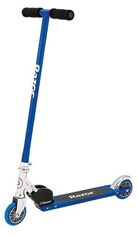Razor - 13073043 - Patinette - Aluminium - Bleu