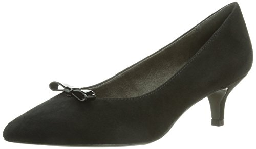Tamaris 22319 Damen Pumps Schwarz (Black 001)