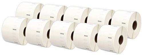Printing Saver 10x 11354 57 x 32 mm Rollos Etiquetas