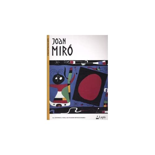 Joan Miró. Ediz. Illustrata