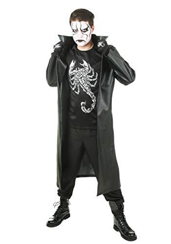 WWE Sting Kostüm - L