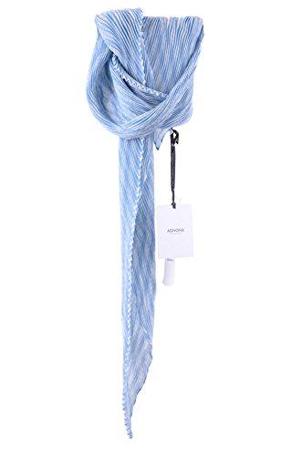 agnona-echarpe-bleu