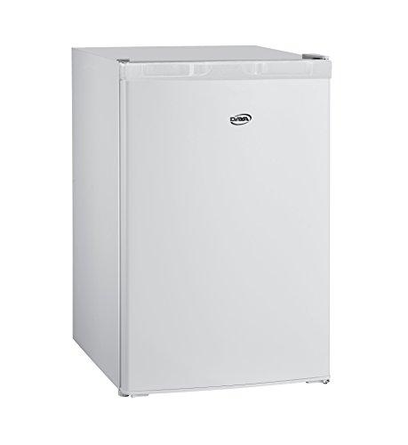 Daya dft-16F4freistehend 118L A + Kombi-Kühlschrank–weiß (freistehend, Weiß, Rechts, Rotation, R600A, Glas)
