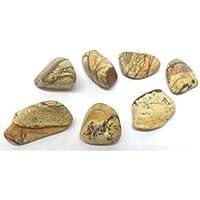 Kalahari Jaspis Wüste Stein Tumble Kristall–Connect mit Earth Spirit–ca. 3cm–versandkostenfrei. 5Stein... preisvergleich bei billige-tabletten.eu