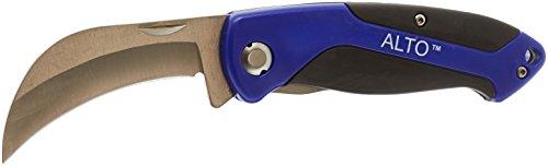 Alto VOM530018 - Cuchillo de electricista