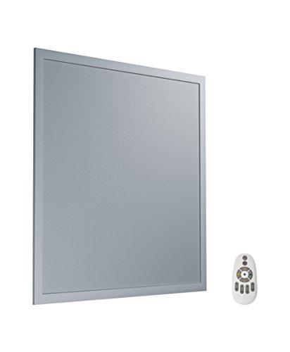 Osram LED Planon Plus Panel-Leuchte, für innenanwendungen, Aufbauleuchte, dimmbar und Farbtemperaturwechsel per Fernbedienung, 595, 0 mm x 595, 0 mm x 46, 6 mm