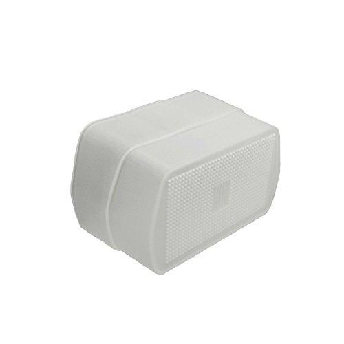 Godox Blitz Speedlite White Bounce Diffusor für Canon 430ex, 430ex ii (Blitz-diffusor Canon 430ex Ii)