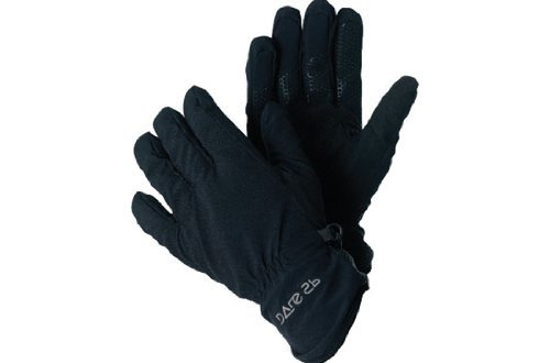 Dare 2b Women's Profile Cycle Mitts - Black, Large by Dare 2b Womens Profile Mitt
