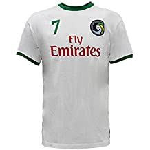 Camiseta New York Cosmos Fan -Raul-