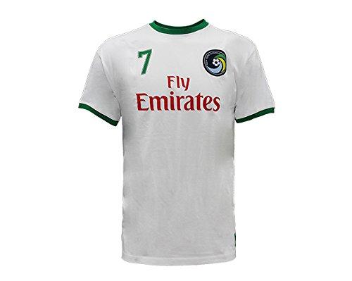 Camiseta New York Cosmos Fan -Raul-