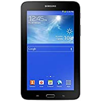 Samsung Galaxy Tab 3Lite Wi-Fi T113Android 8GB schwarz–Tablets (Mini-Tablet, IEEE 802.11N, Android, Tablet, Android, Schwarz)