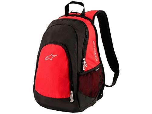 Alpinestars 4033-00001 Backpack, Red, Taglia Unica